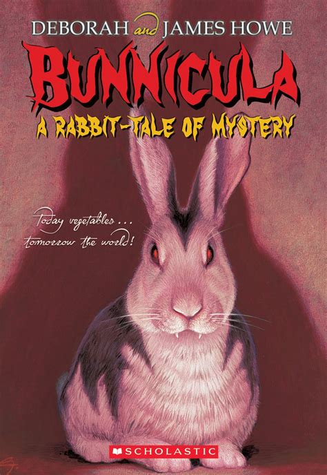 Bunnicula A Rabbit Tale Of Mystery Bunnicula And Friends Book 1