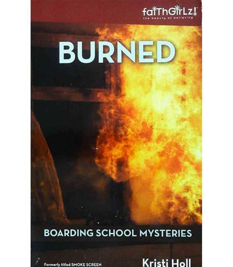 Burned Holl Kristi (ePUB/PDF)