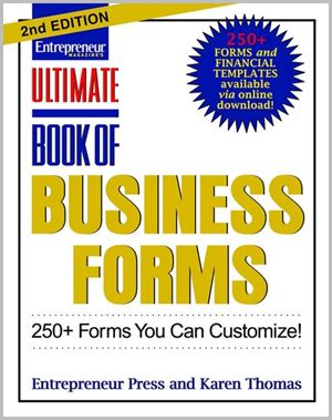 Business And Legal Forms For Theater Second Edition Business And Legal Forms Series