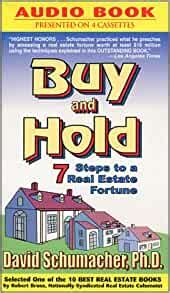 Buy Hold 7 Steps To A Real Estate Fortune New 2007 Edition