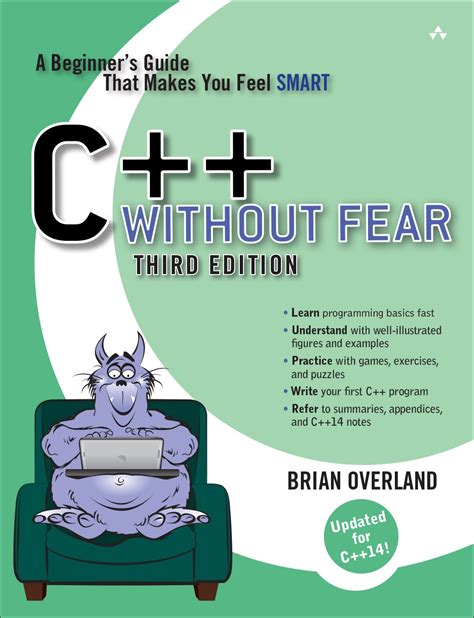 C Without Fear A Beginners Guide That Makes You Feel Smart