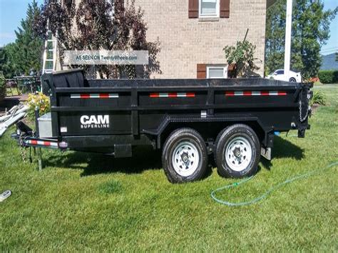 homesteader dump trailer wiring diagram images cam superline construction dump trailers
