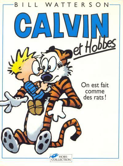 Phenomenal Calvin Et Hobbes On Est Fait Comme Des Rats Epub Pdf Wiring Digital Resources Funiwoestevosnl