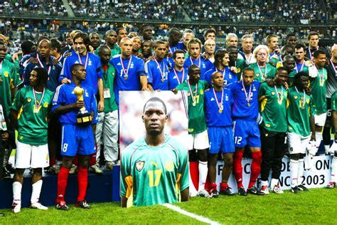 Cameroun 2003 (ePUB/PDF)