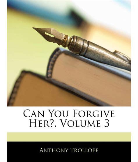 Can You Forgive Her Volume 2 Anthony Trollope (ePUB/PDF) Free