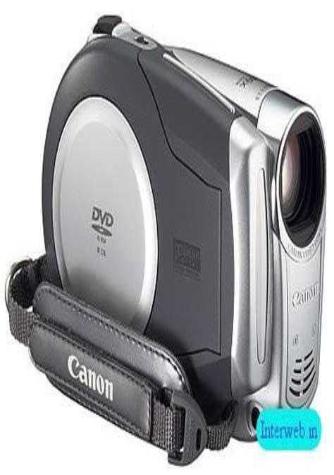Canon Dc210 Manual (ePUB/PDF) Free