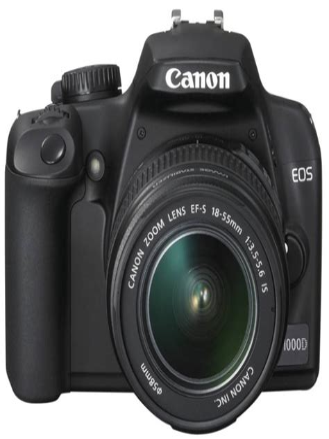 Canon Eos 1000d Manual Norsk (Free ePUB/PDF)