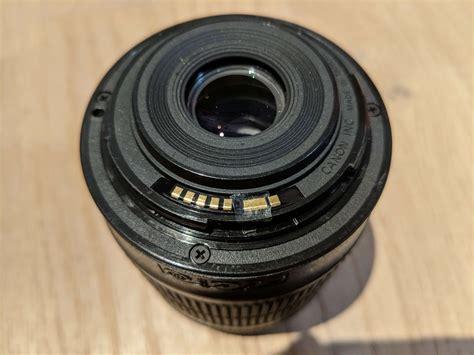 Canon Lens Manual Focus Broken (ePUB/PDF) Free