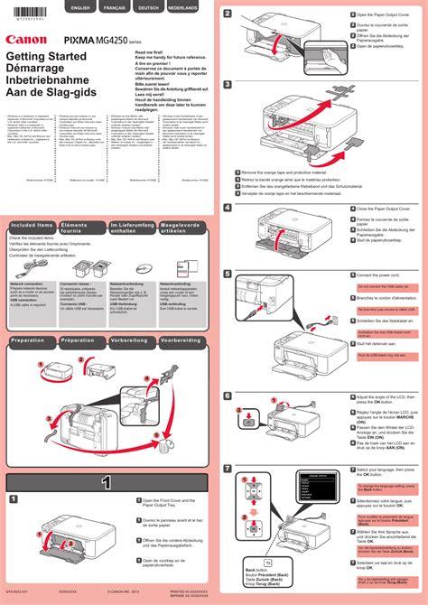 Canon Manuals Online ePUB/PDF