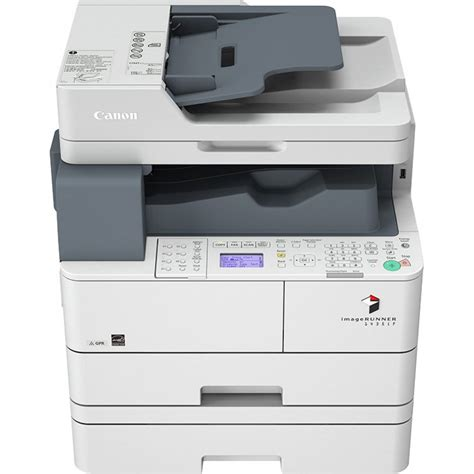 Image Canon imageRUNNER 1435iF