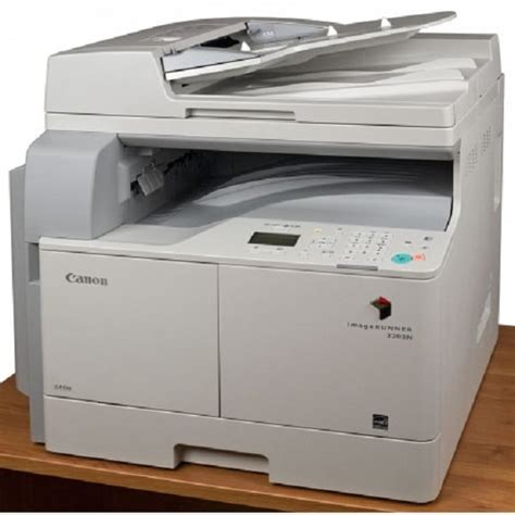 Image Canon imageRUNNER 2202N