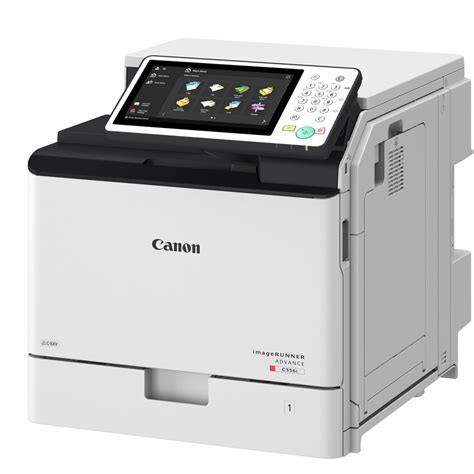 Image Canon imageRUNNER ADVANCE C356P