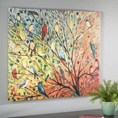 Canvas Prints Paintings You ll Love Wayfair