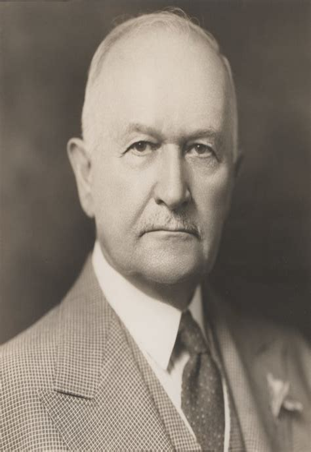 Captain James A Baker Of Houston 1857 1941 Kirkl And Kate Sayen