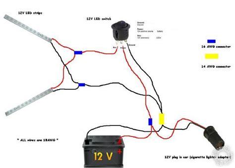Car 12v Schematic Wiring Positive (ePUB/PDF) Free