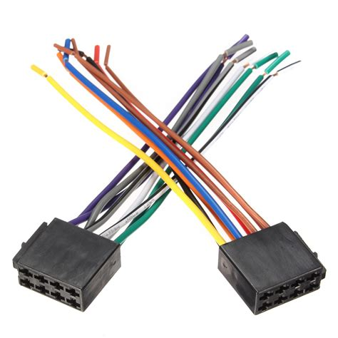 Surprising Car Stereo Wire Harness Connectors Epub Pdf Wiring Database Liteviha4X4Andersnl