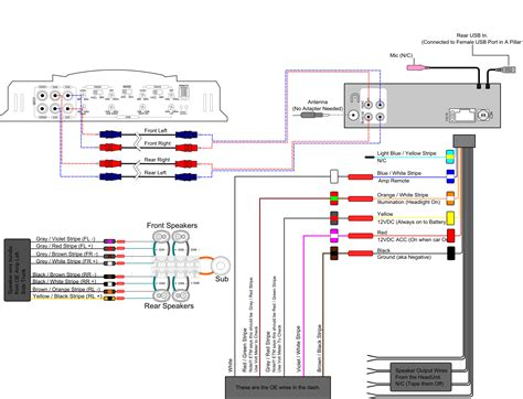 dodge durango infinity sound system wiring diagram images car stereo wiring diagrams and car radio wiring diagrams
