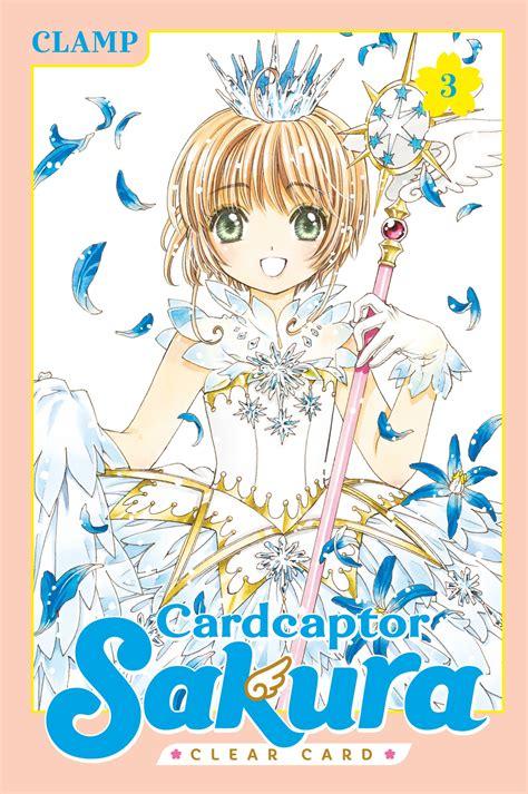 Cardcaptor Sakura Clear Card 3 (ePUB/PDF)