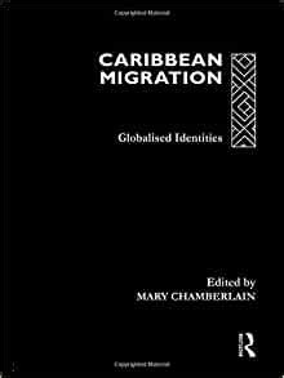 Caribbean Migration Chamberlain Mary (ePUB/PDF) Free