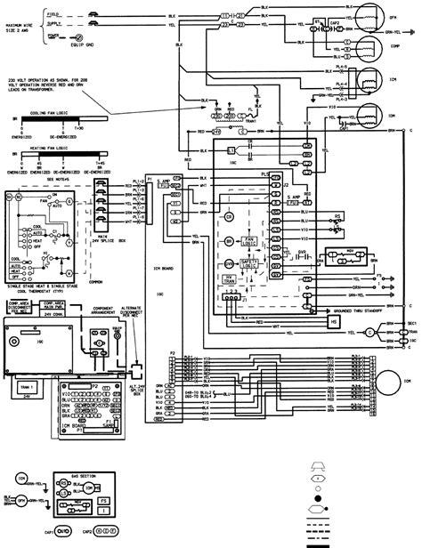 Carrier Wiring Schematic (ePUB/PDF)