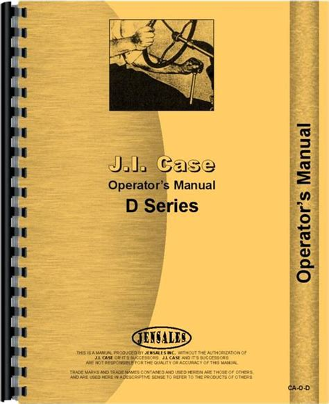 Case Dc4 Manual (ePUB/PDF) Free