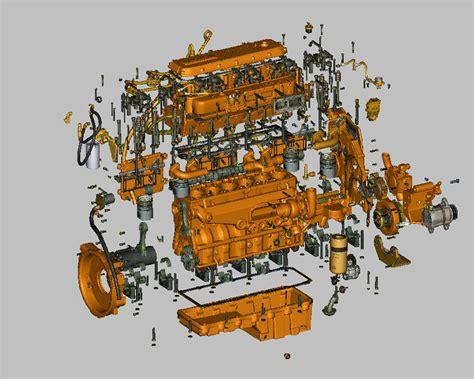 Cat 3126 Engine Diagram (ePUB/PDF) Free