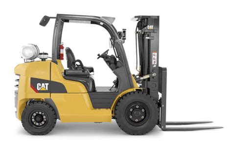 Cat Lift Truck P8000 P9000 P10000 P11000 P12000 Pd8000 Pd9000