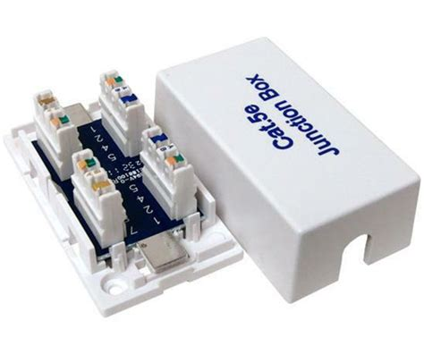 cat5 ethernet cable junction box wiring diagram