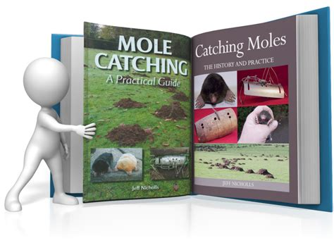 Catching Moles The History And Practice