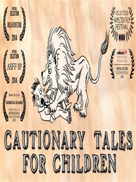 Cautionary Tales For Children (ePUB/PDF) Free