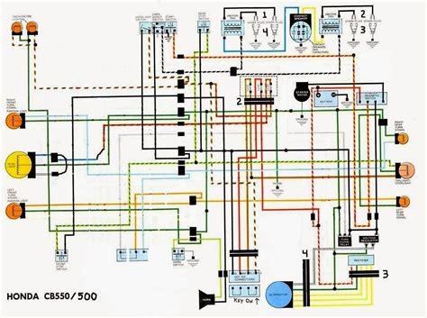 Cb500 Wiring Diagram (ePUB/PDF)