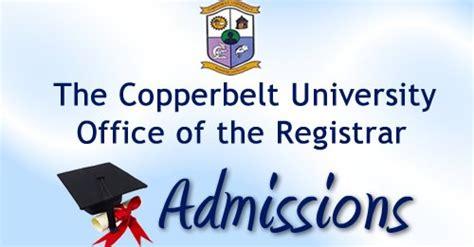Cbu Zambia 2015 Addmission Application Forms (ePUB/PDF)