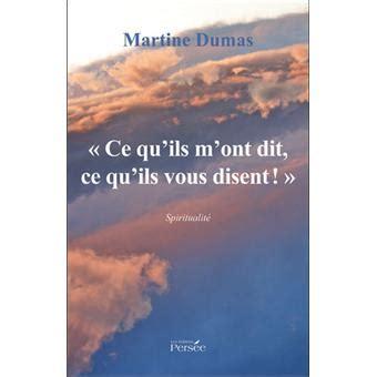 Ce Qu Ils M Ont Dit Messages (ePUB/PDF) Free