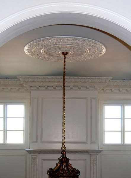 Ceiling Medallions and Large Ceiling Medallions