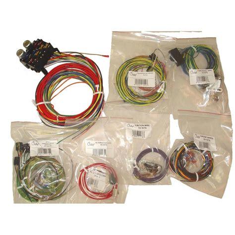 cen tech wiring harness jeep cj