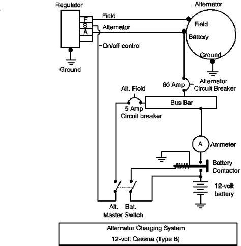 Cessna 152 Alternator Wiring Diagram (ePUB/PDF)