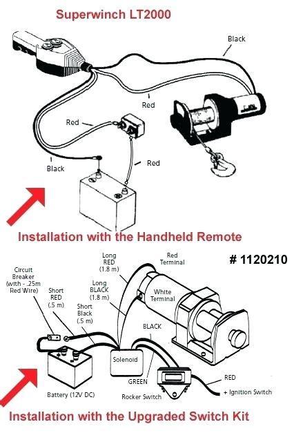 Champion Atv Winch Wiring Diagram For (Free ePUB/PDF)