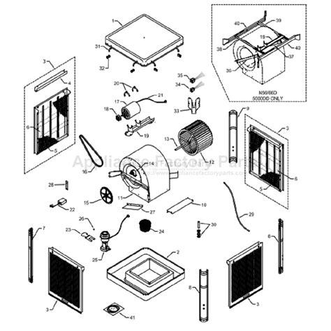 Champion Evaporative Cooler Manuals (ePUB/PDF)