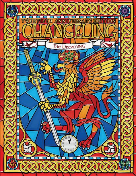 Changeling The Dreaming (ePUB/PDF)