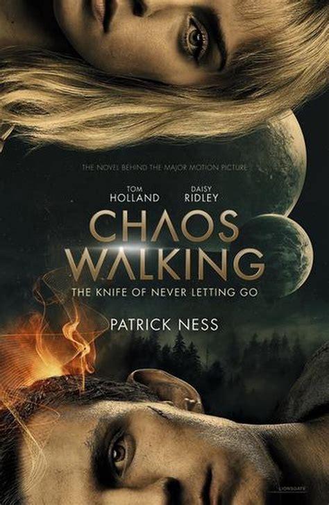 Chaos Walking Book 1 Ness Patrick (PDF/ePUB)