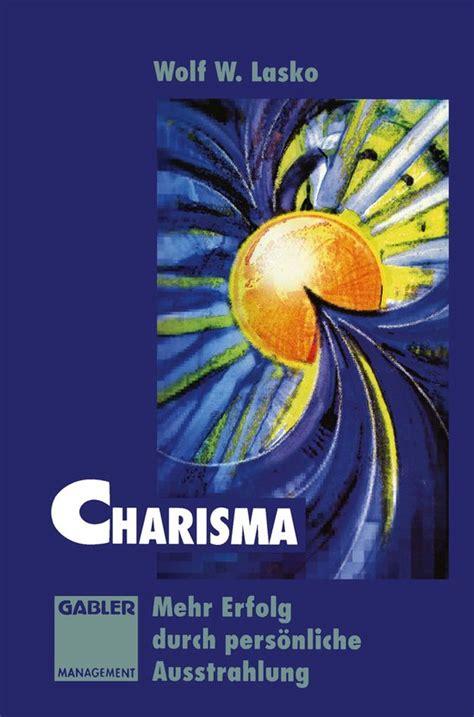 Charisma Lasko Wolf (PDF/ePUB) on