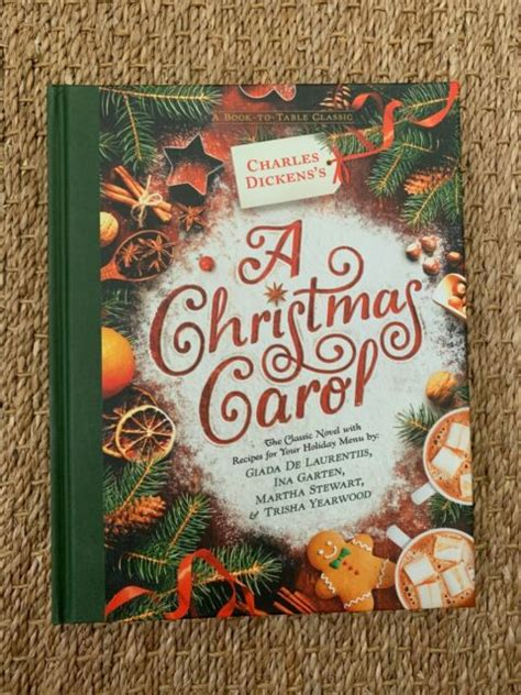 Charles Dickenss A Christmas Carol A Booktotable Classic Puffin Plated