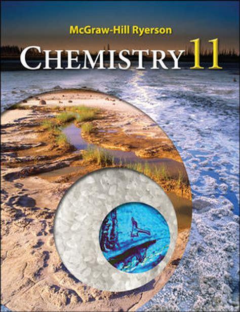 Chemistry 11 (ePUB/PDF)