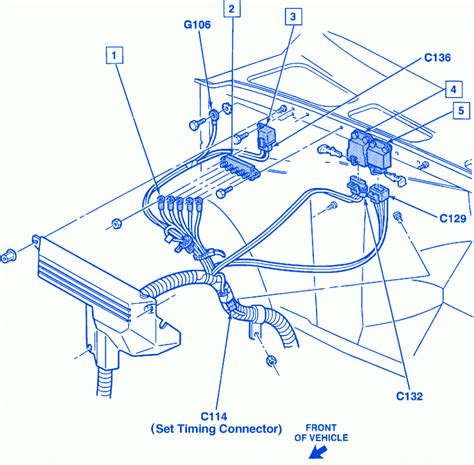 Groovy Chevy 2 5 Wiring Schematic Epub Pdf Wiring Digital Resources Counpmognl