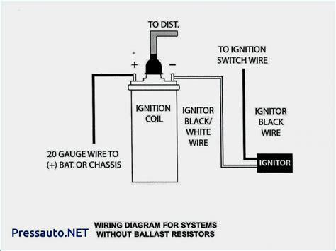 Chevy 350 Ballast Resistor Wiring Diagram (ePUB/PDF)