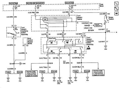 Chevy Cavalier Headlight Wiring Diagram (ePUB/PDF)