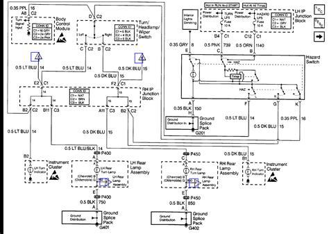 Chevy Malibu Turn Signal Wiring Diagram Free Picture (ePUB/PDF)