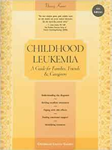 Childhood Leukemia Patient Centered Guides