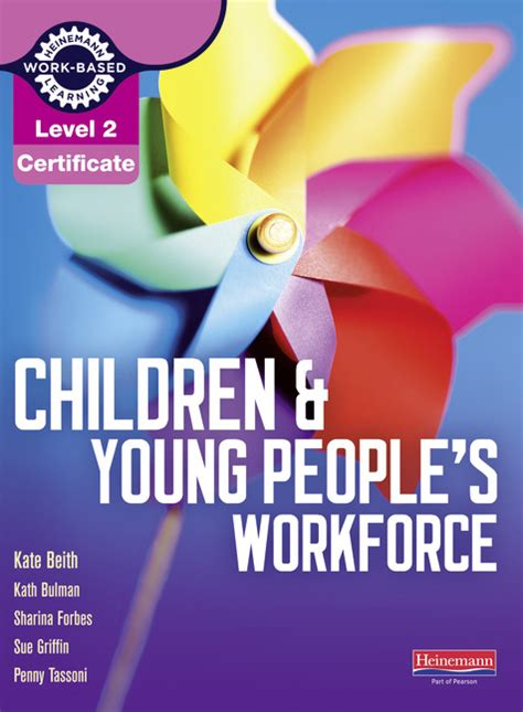 Children Young Peoples Workforce Level 2 Certificate