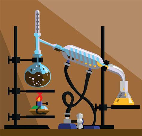 Astounding Chimie Industrielle La Distillation Appareils Et Modes De Wiring 101 Sianudownsetwise Assnl